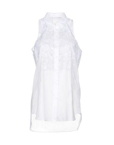 ERMANNO SCERVINO Hemden und Blusen aus Spitze