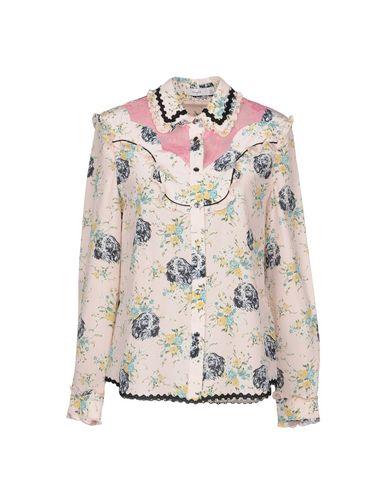 Coach Silks Floral shirts & blouses