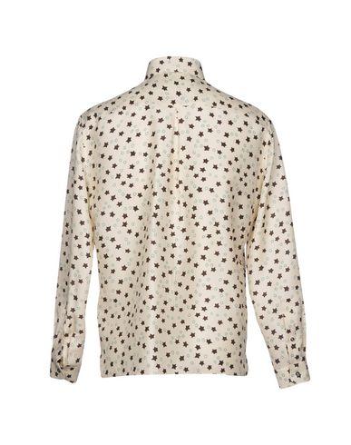 Valentino Trykt Skjorte uttak 2015 billig salg nye utløp få autentiske 0RK0dNw98h