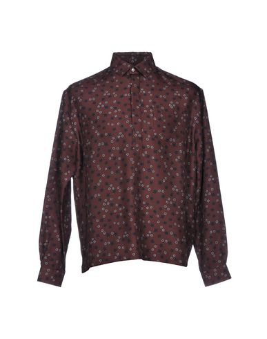 VALENTINO - Patterned shirt