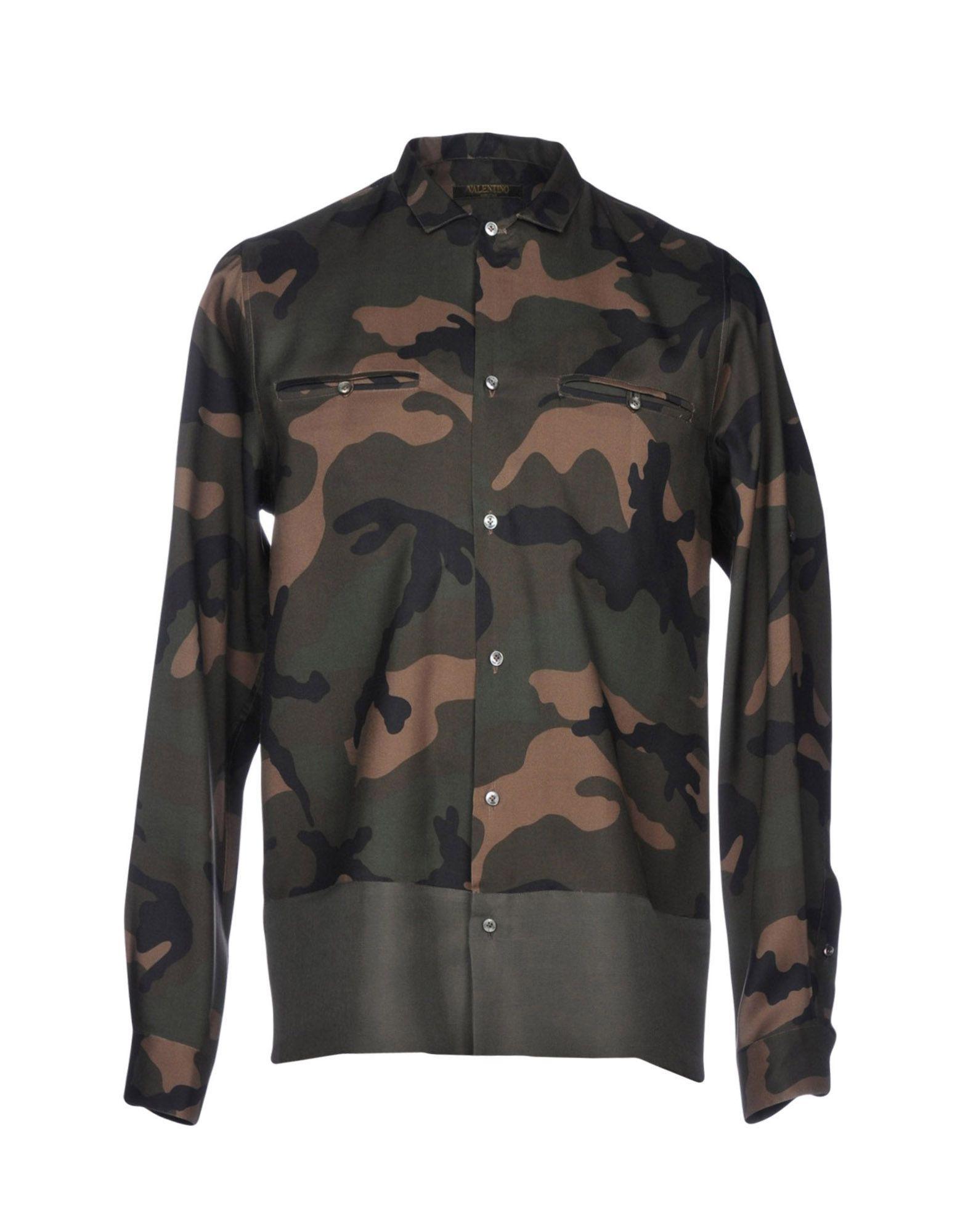 Camicia Fantasia Valentino Donna - Acquista online su