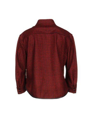 DSQUARED2 Kariertes Hemd Freies Verschiffen Bester Großhandel Spielraum-Shop Verkauf Erkunden s12Hs