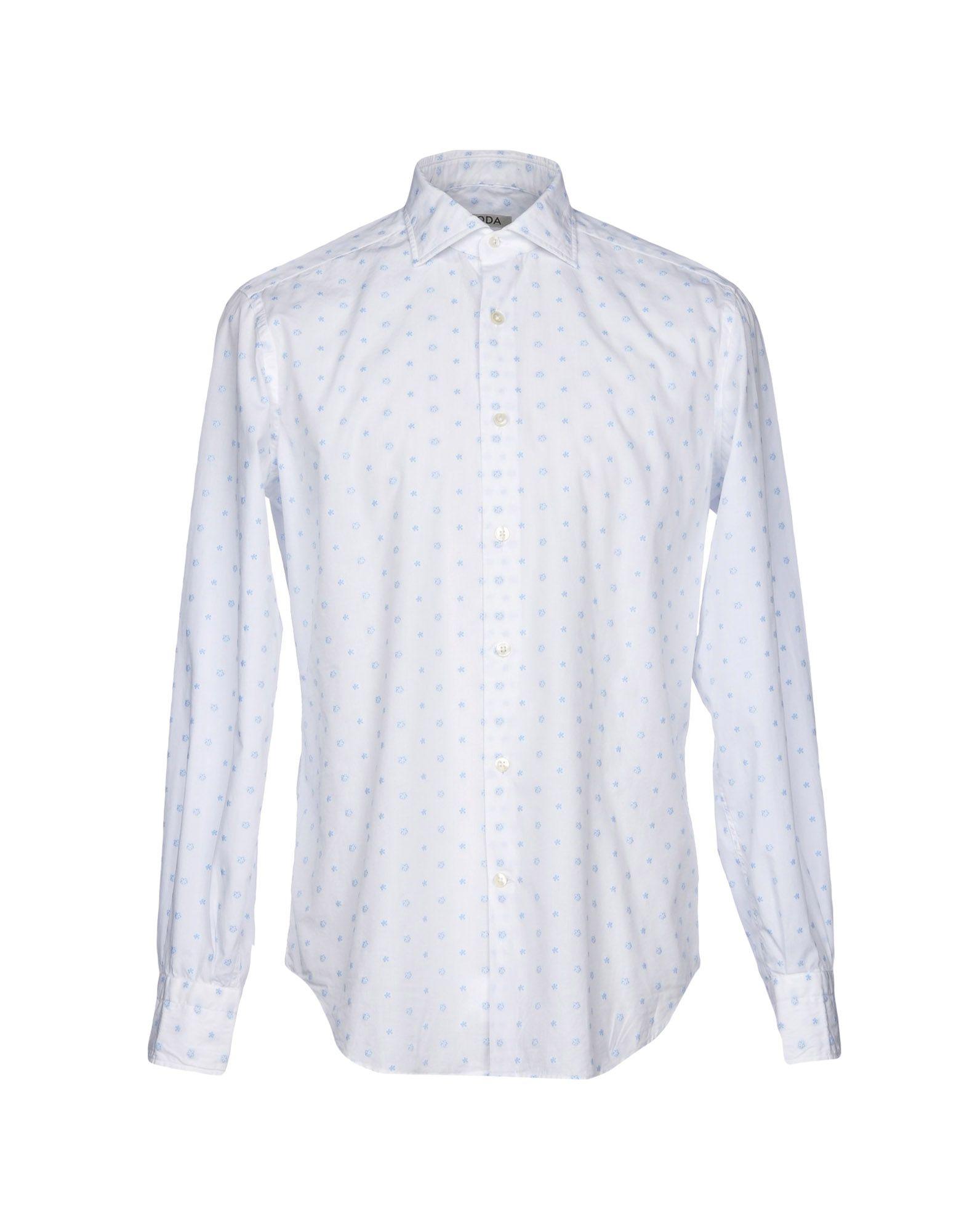 Camicia Fantasia Roda Donna - Acquista online su