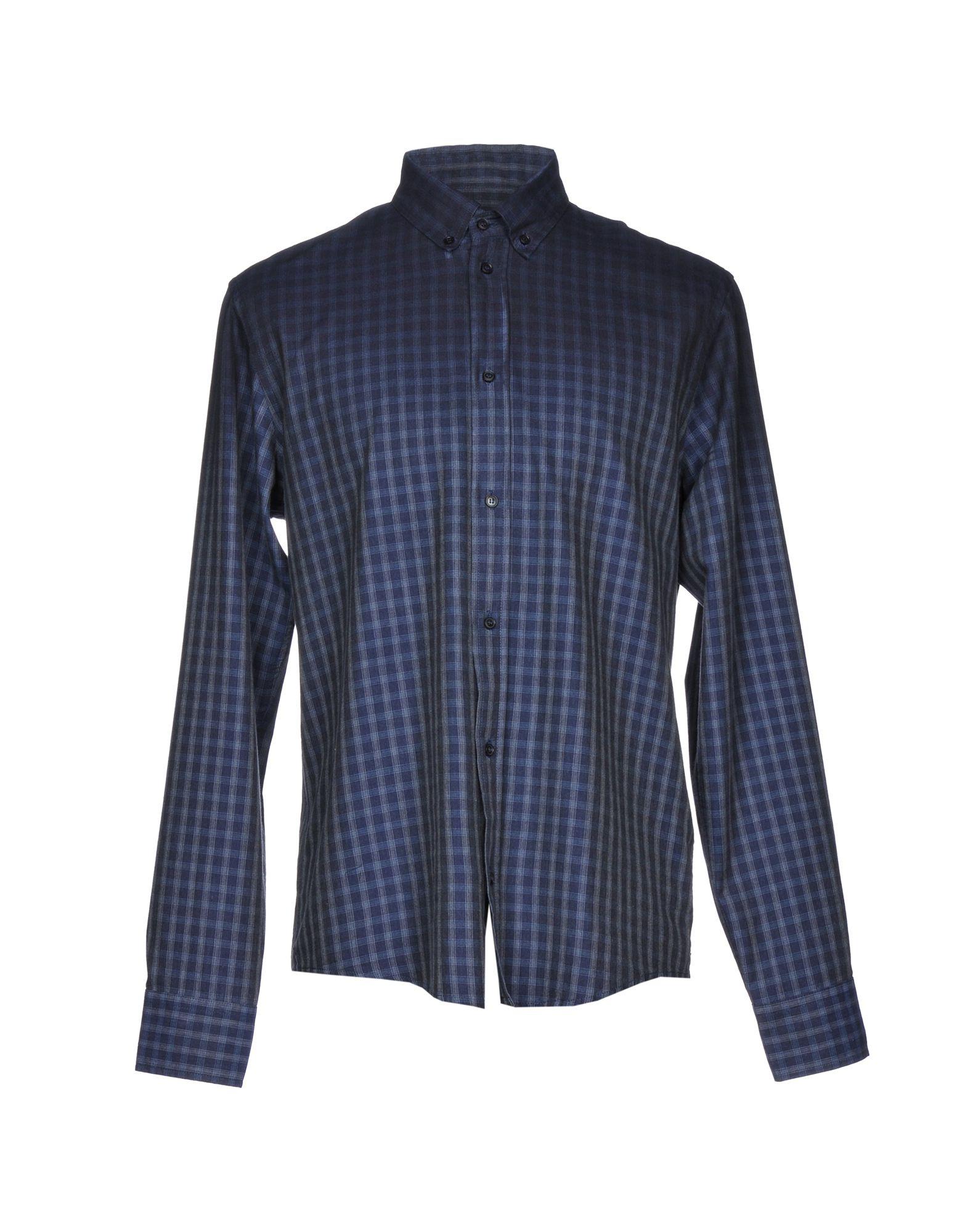 Camicia A Quadri Dondup Donna - Acquista online su