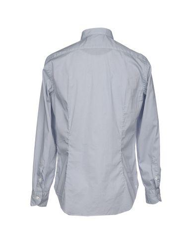 rabatt finner stor Wheel Trykt Skjorte utløp gratis frakt irfU7xeD