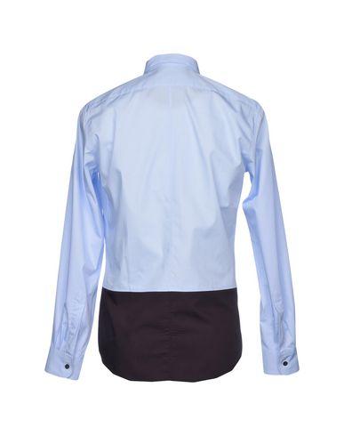 Dries Van Noten Trykt Skjorte fra Kina online imbJQrn2
