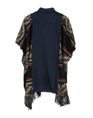 Freies Verschiffen Truhe Finish Verkauf Austrittsstellen SCOTCH & SODA Hemden und Blusen mit Muster Outlet Rabatt Verkauf adyVBFXT
