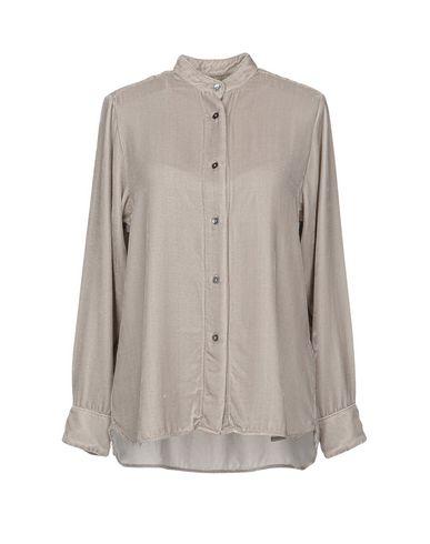 PENCE Camisas y blusas lisas