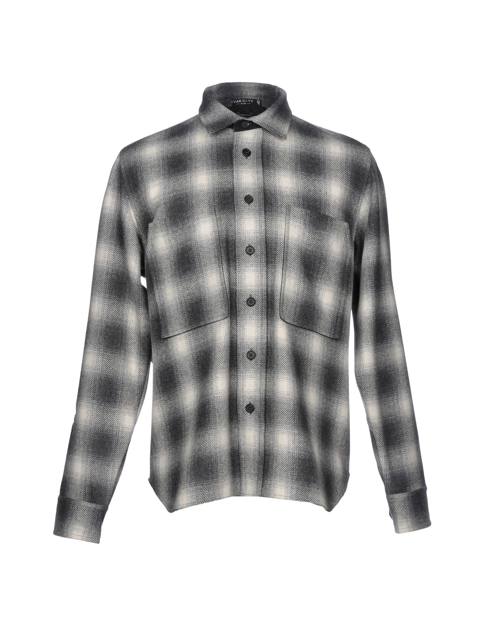 Camicia A Quadri Var/City Donna - Acquista online su