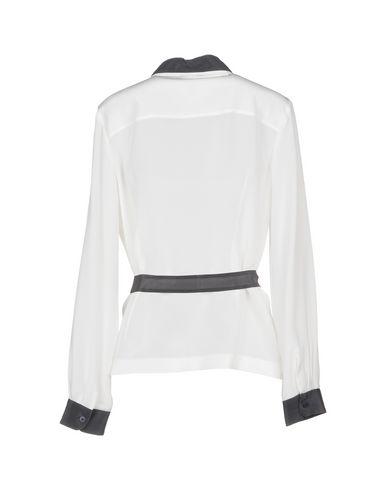 ARMANI JEANS Hemden und Blusen einfarbig Verkauf Rabatte Zum Verkauf unter $ 60 CEGm5Bb355