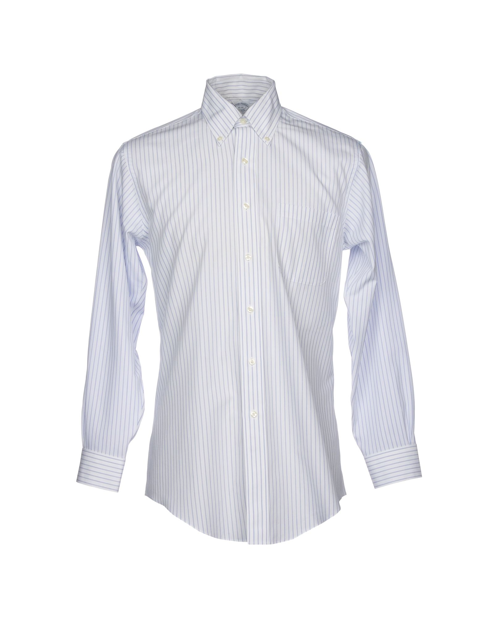 Camicia A Righe Brooks Brothers - Uomo - Brothers 38741203PN 82d0d9
