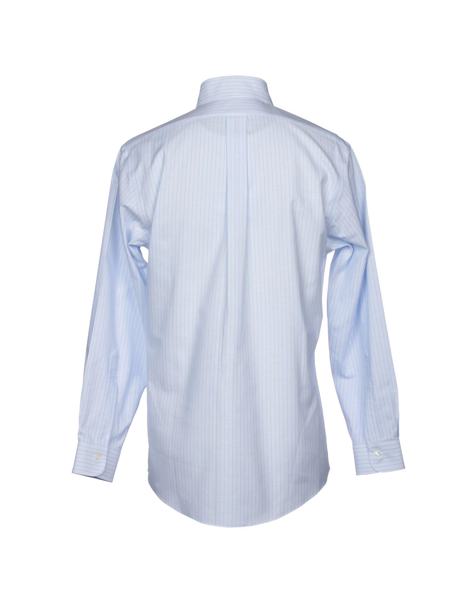 Camicia Camicia Camicia A Righe Brooks Brothers Uomo - 38741205BV a4a04c
