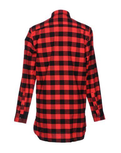 Les Hommes Urban Rutete Skjorte salg god selger MigCmmI