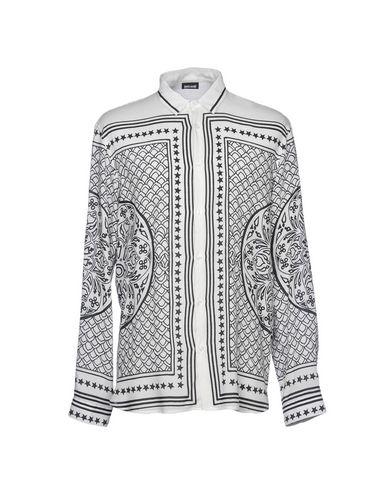 gratis frakt engros-pris kjøpe billig fabrikkutsalg Just Cavalli Trykt Skjorte xFjlrAO
