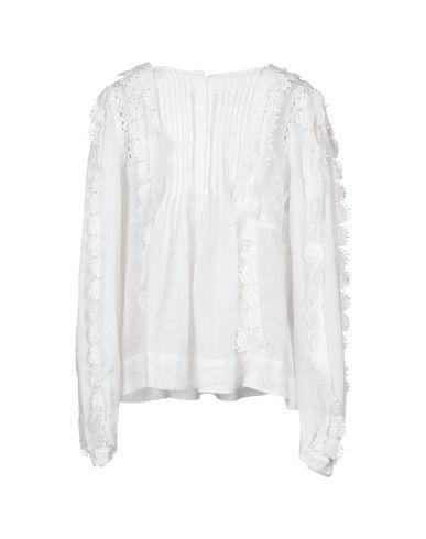billig salg butikken god selger Isabel Marant Bluse qdBYd