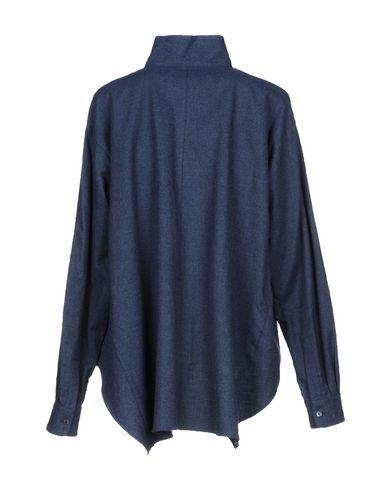 XACUS Camisas y blusas lisas