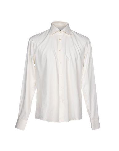 PAL ZILERI Camisa lisa