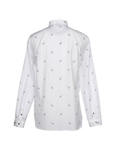 Just Cavalli Trykt Skjorte kjøpe billig forsyning utløp tilførsel u8Pgl