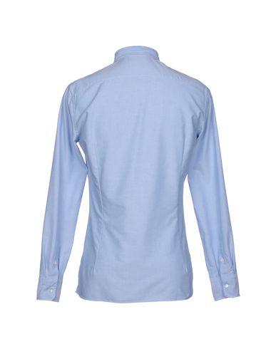 Dondup Vanlig Skjorte komfortabel billig ekte autentisk kjøpe billig autentisk gratis frakt nye perfekt online AsbYhTPWO