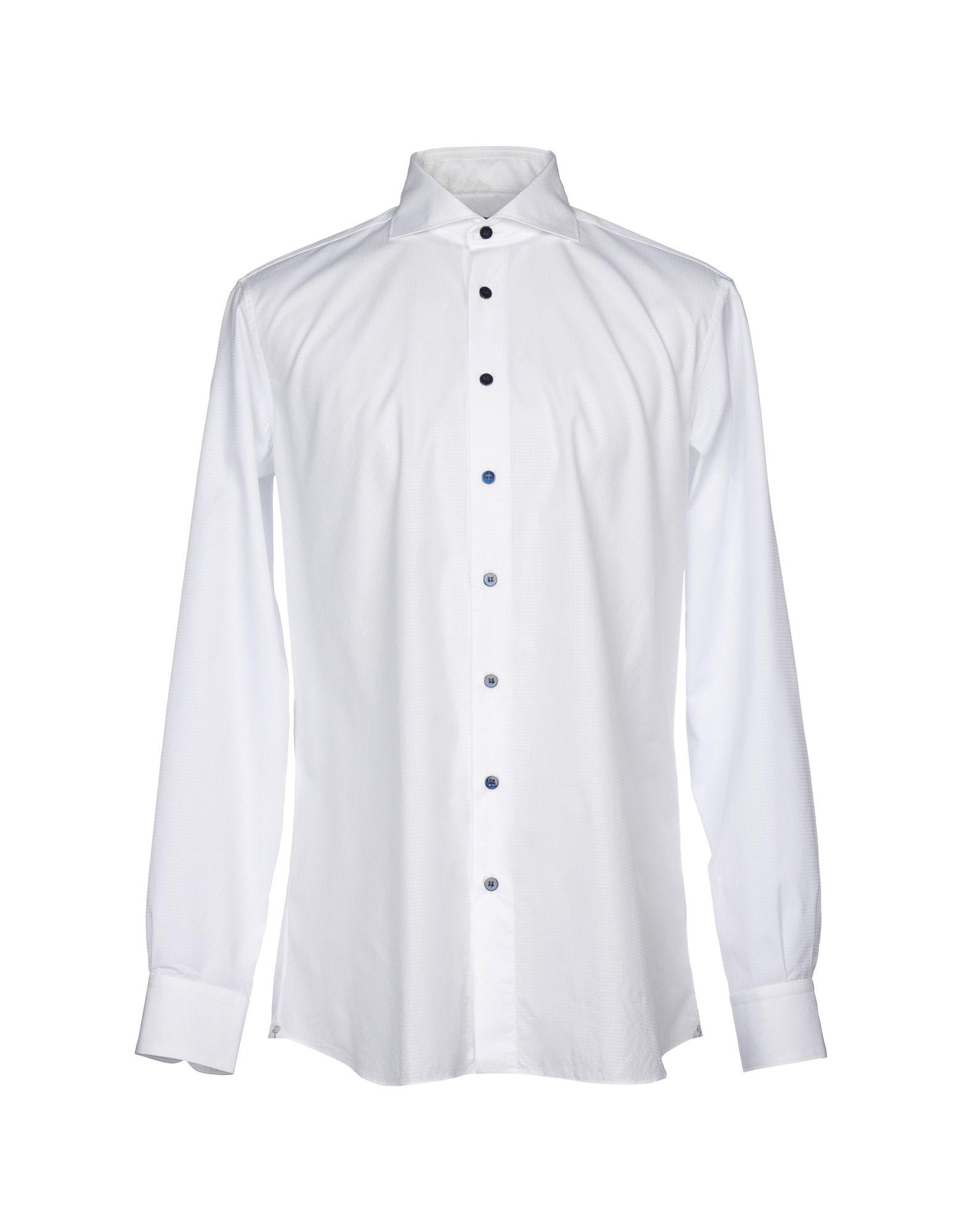 Camicia Tinta Unita Gerlin Uomo - 38741540WK 38741540WK - 3e79d3