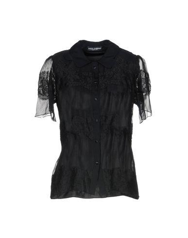 DOLCE & GABBANA Hemden und Blusen aus Spitze Günstiger Preis Niedrig Versandgebühr Billig Extrem Qualität Aus Deutschland Großhandel FU3rt2c