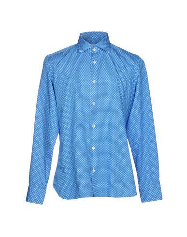 Giampaolo Trykt Skjorte beste kjøp klaring forsyning 8S4SPKPW4