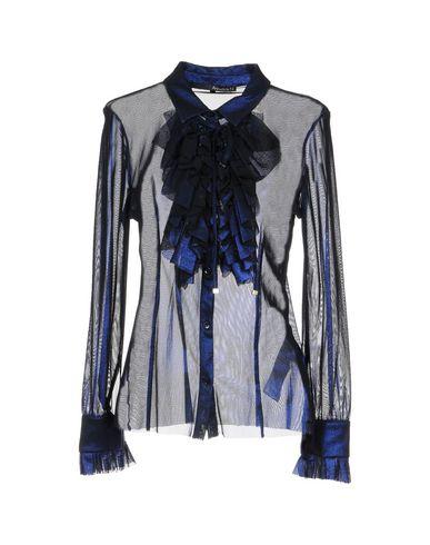 ANNARITA N. Hemden und Blusen einfarbig