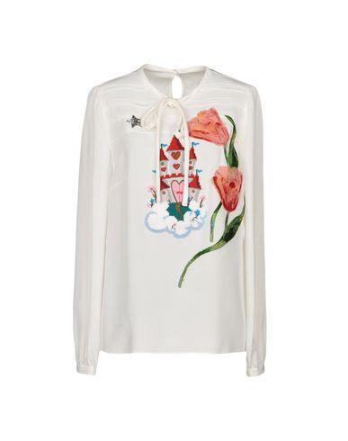 Dolce & Gabbana Blusa utløp CEST finner stor online utløps Footlocker bilder FAf445qeE