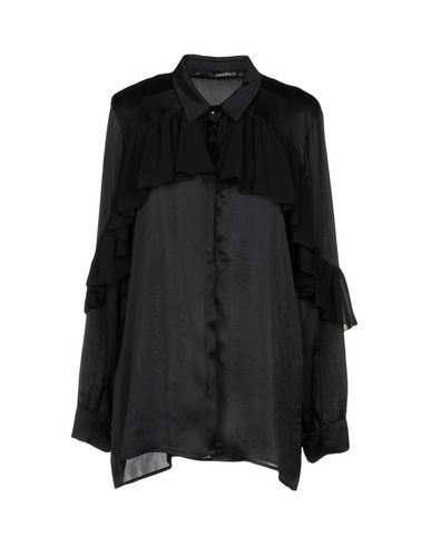 Annarita N. Annarita N. Camisas Y Blusas Lisas Skjorter Og Bluser Glatte footlocker billig pris gratis frakt 2015 d0uzkf