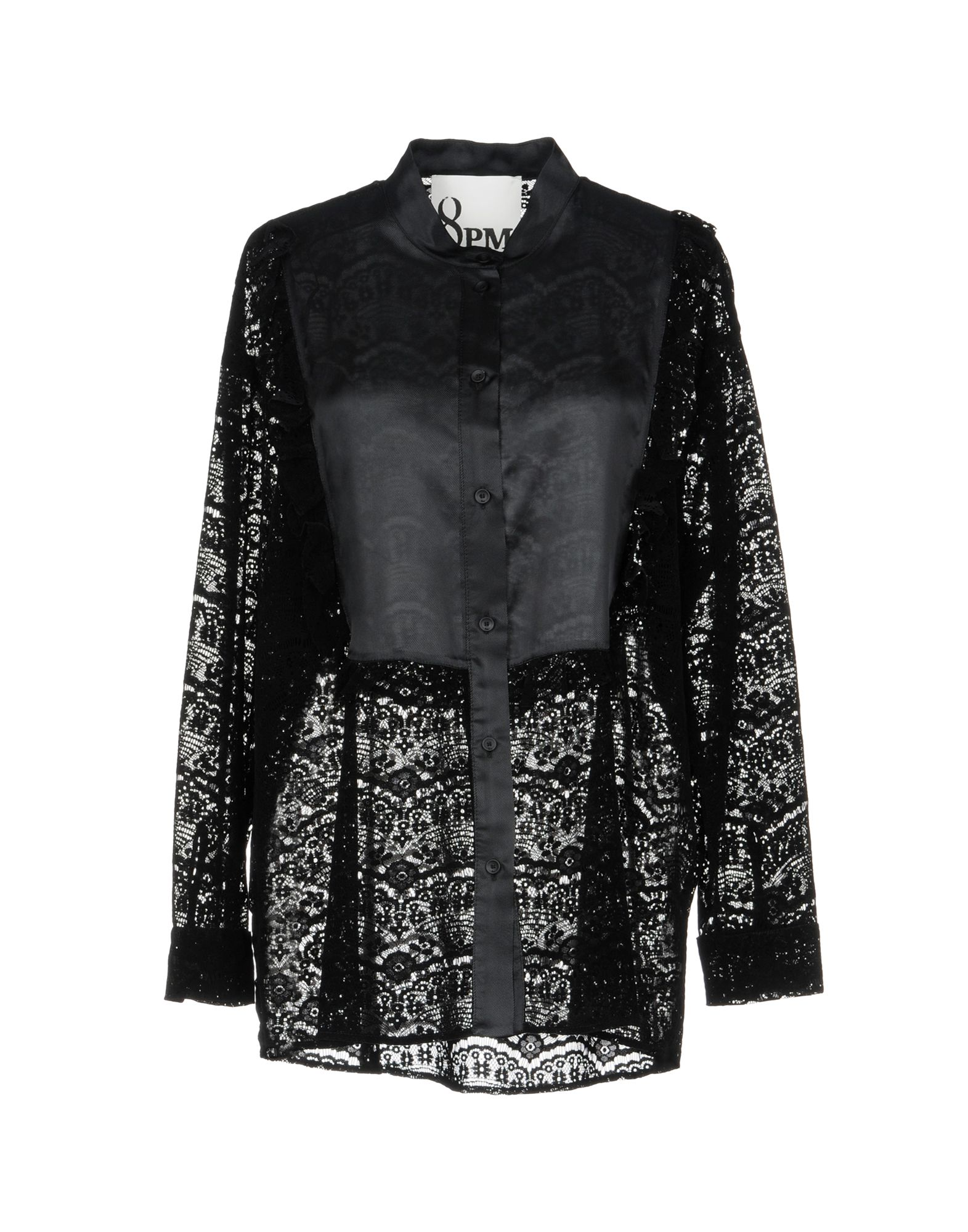 Camicie E Bluse In Pizzo 8Pm Donna - Acquista online su ffGSRte