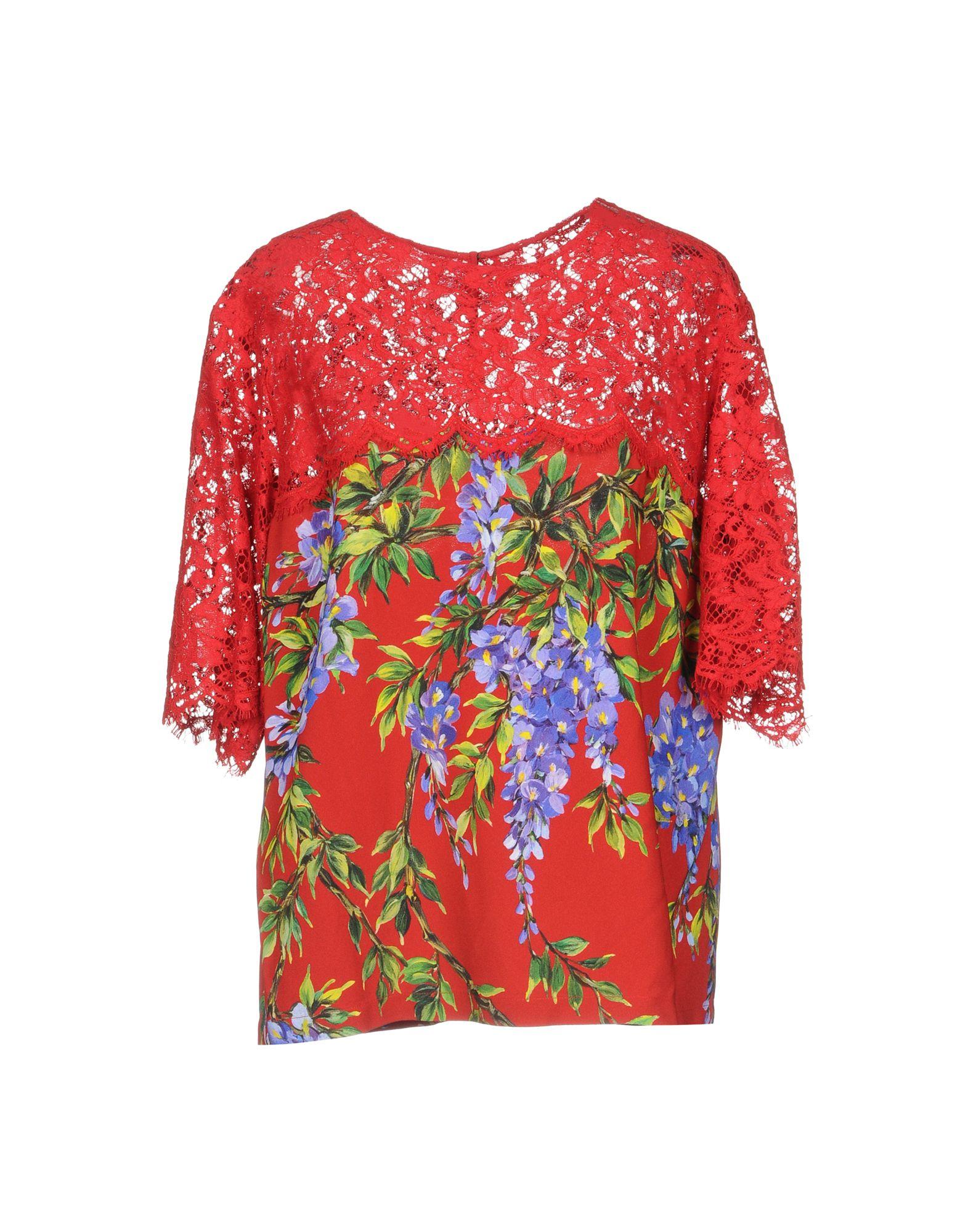 Blusa Dolce & Gabbana Donna - Acquista online su aSy2aVTTo