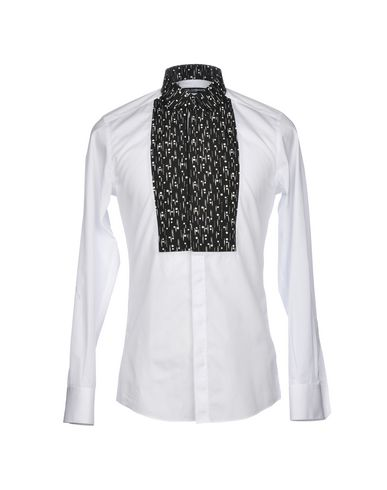 Camicia Fantasia Dolce   Gabbana Uomo - Acquista online su YOOX ... e482d44899f