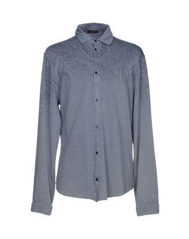 ETRO Camisa lisa