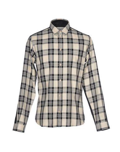 Golden Goose Deluxe Merkevare Rutete Skjorte salg gode tilbud billig wikien rabatt utgivelsesdatoer NtuiYq