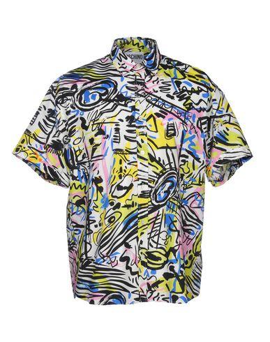MOSCHINO Camisa estampada