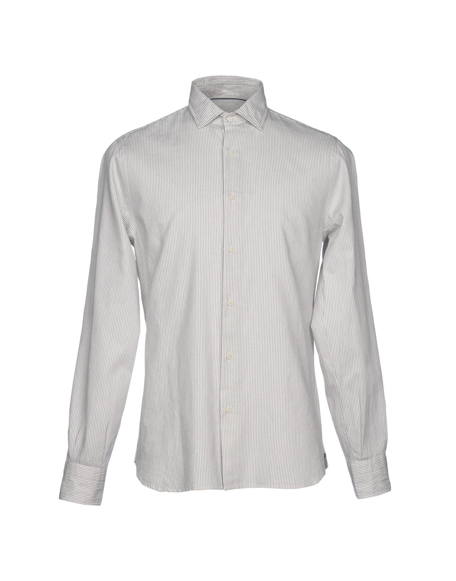 Camicia A Righe A.B.C.L. Donna - Acquista online su