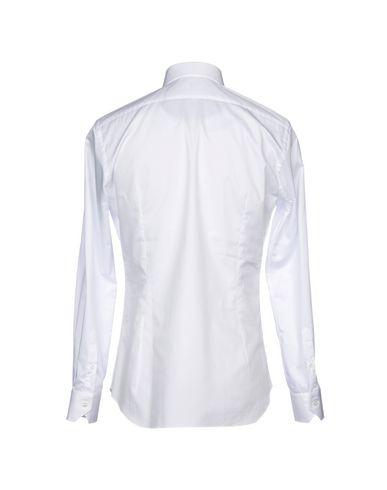 Outlet store Steder klaring med paypal Xacus Vanlig Skjorte vXI6MRq