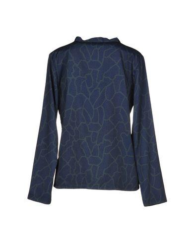 Camicie Lago Asciutto Motivi Con E Bluse 58aq8w