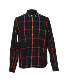 SACAI - Checked shirt