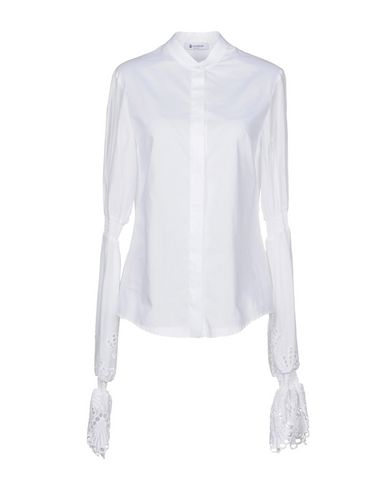DONDUP - Lace shirts & blouses