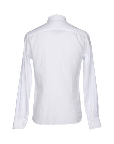 ETICHETTA 35 Einfarbiges Hemd Günstig Kaufen Neuesten Kollektionen Günstige Manchester-Großer Verkauf Wo Billige Echte Kaufen Sehr Günstig Online 72wFAn04mS