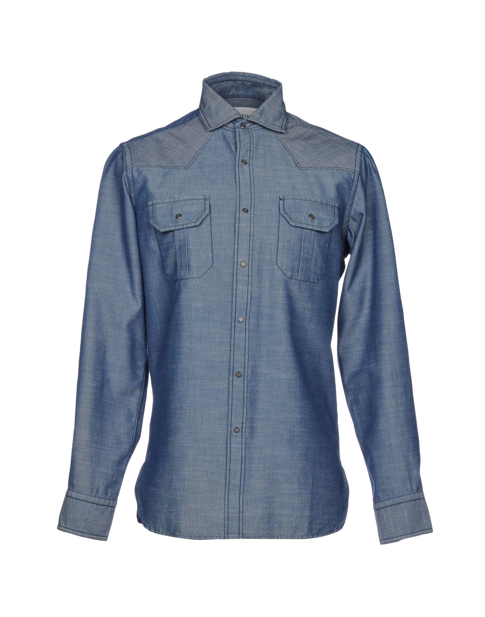 Camicia Tinta Unita Bagutta Donna - Acquista online su