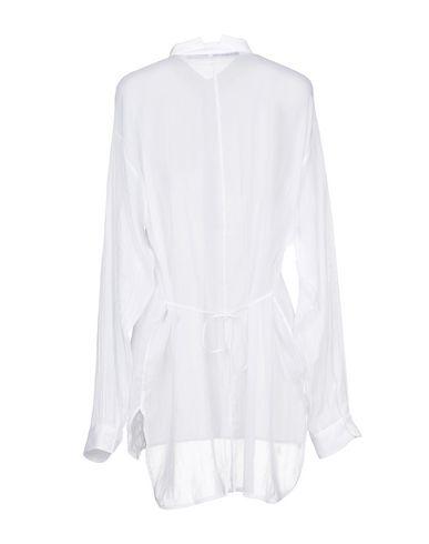 ISABEL BENENATO Camisas y blusas lisas