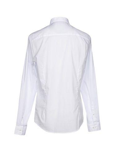 ARMANI JEANS Einfarbiges Hemd 100% Original Online zHpI3wxlk