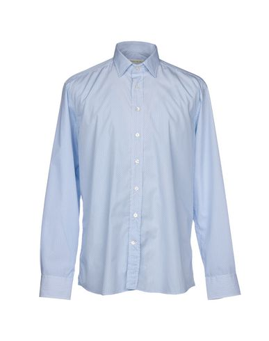 ETRO Hemd mit Muster