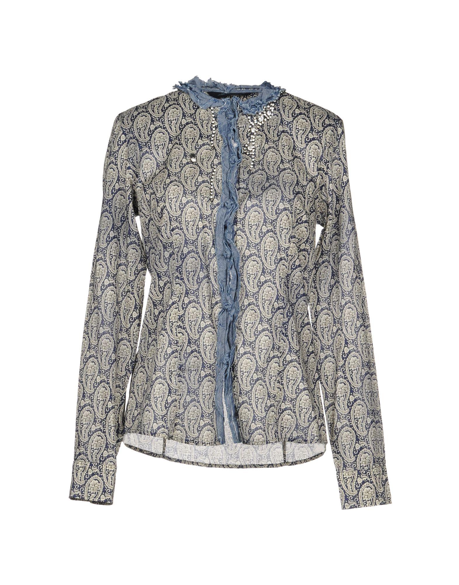 Camicie E Bluse A Fiori Coast Weber & Ahaus Donna - Acquista online su PIOriJN0OO