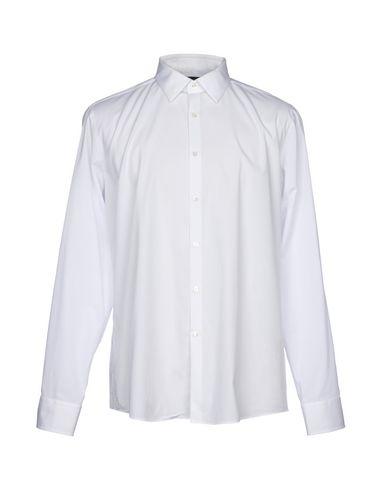 FENDI Einfarbiges Hemd