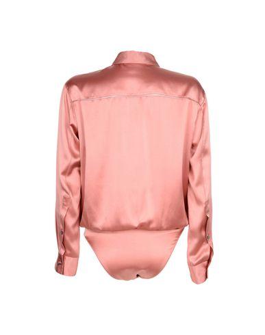 T by ALEXANDER WANG Camisas y blusas de seda