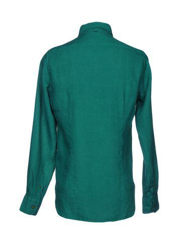 COAST WEBER & AHAUS Camisa de lino