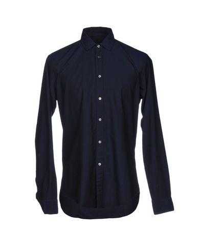 Brian Dales Camicia Con Brian Motivo Camicia qw4CR8Bx